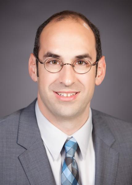Brad Boyle
